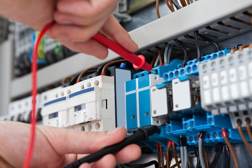 Electrical Contracting Lakeland, FL